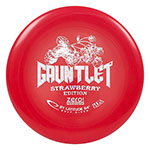 Gauntlet Medium Strawberry