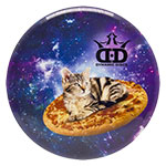 Knight DyeMax SpaceKittyPizza