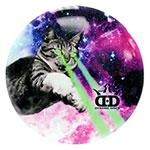 Knight DyeMax Laser Kitty