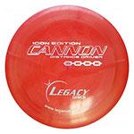 Cannon Icon-Line