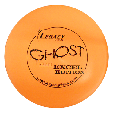 Ghost Excel