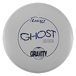 Ghost Gravity