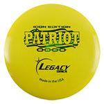 Patriot Icon Edition