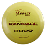 Rampage Pinnacle