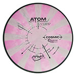 Electron Atom Firm Cosmic