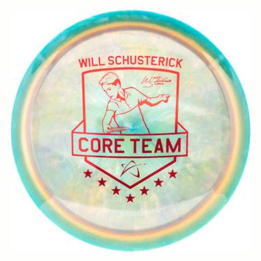 H3 750 Will Schusterick Core Team