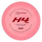 H4 V2 400 First Run