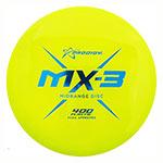 MX-3 400