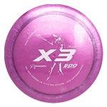 X3 500 Catrina Allen 2020