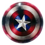 Bard DyeMax Captain America Shield Marvel