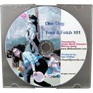 Melissa Heeter\'s Disc Dog: Toss & Fetch 101 DVD
