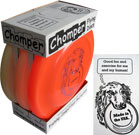 Chomper 3-Pack Dog Frisbee Fastback