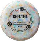 Reflyer 100 mold Frisbee