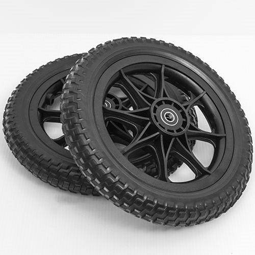 Zuca All Terrain Foam Wheels (Set of 2)