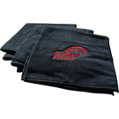 E-RaY Microfiber Golf Towel 3-pack