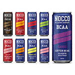 24 x NOCCO BCAA 330ml