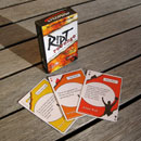 RIPT Disc Golf Card Game