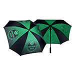 Westside Discs Square Umbrella