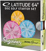Latitude 64 Burst Beginner Set