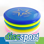 Discsports Advanced Set (6 disc)