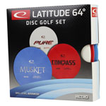 Latitude 64 Starter Set Advanced